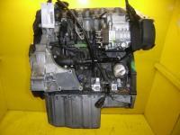 Двигатель ANJ на VW LT35 2.5TDI