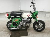 Мопед мокик Honda Monkey рама Z50A гв 19