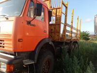 Продается КАМАЗ 43118 Сортиментовоз-лесо