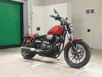 Мотоцикл ретро-круизер Yamaha BOLT 950 R