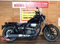 Мотоцикл ретро-круизер Yamaha Bolt 950 к