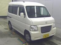 Микровэн Honda Vamos Hobio кузов HM3 тип