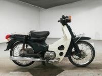 Мотоцикл дорожный Honda C50 Super Cub Cu