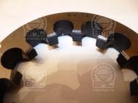 Плашка 75х1,5, ремонт прицепов и полупри