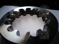 Плашка М75х1,5 ремонт осей прицепов и по