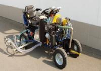 Машина дорожной разметки СТиМ «Контур 50
