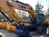 Экскаватор XCMG XE335C