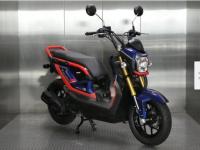 Скутер Honda Zoomer-X рама JF62 Новый пр