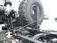 Держатель запасного колеса 65224 (ДЗК 65