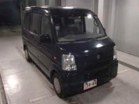 Микровэн Suzuki Every минивэн кузов DA64