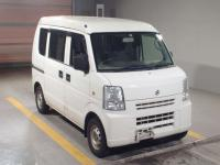 Грузопассажирский микроавтобус Suzuki Ev