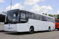 Междугородний автобус Нефаз 17-52 в нали