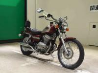 Мотоцикл круизер Honda Rebel 250 рама MC