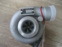 Турбокомпрессор (турбина) SIDA SD4BW45