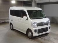 Микровэн Suzuki Every Wagon минивэн кузо