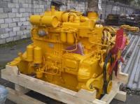 Двигатель Д-160/Д-180 на трактор/бульдоз