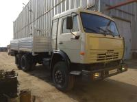 КАМАЗ 53215 бортовой
