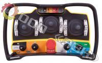 Пульт радиоуправления IMET M880 THOR2 B