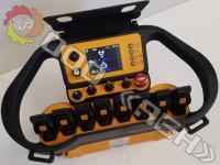 Пульт радиоуправления для бетононасоса H