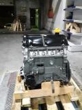ДВС двигатель