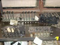Запасные части для автокранов