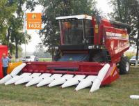 Жатка для уборки кукурузы на зерно CornM