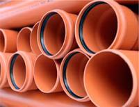 Трубы для наружней канализации