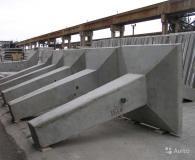 Фундаменты под унифицированные металличе