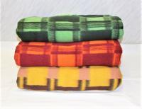 Одеяла полушерстяные 30% - 40 % шерсти