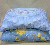 Подушка синтепоновая 60х60см