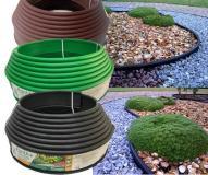 Бордюр садовый Канта