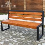 Продаем скамейки в Краснодаре от произво
