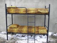 В тюрьмы купить прочные кровати металлич