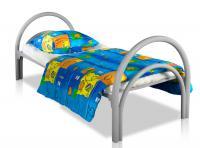 Кровати металлические для пансионатов