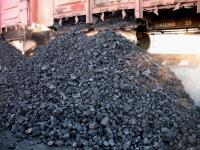 Уголь, каменный, кокс литейный, отсев, н