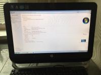 Моноблок HP OMNI 120 AiO PC