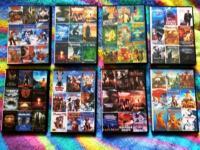 Продаю коллекции лучших фильмов и мультф