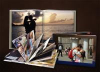 Фото-книги, выпускные альбомы, дипломы,