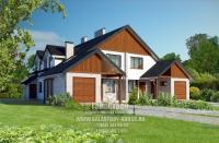 Дом под «ключ», красиво и качественно