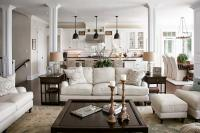 Дизайн интерьера квартиры или дома.
