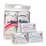 Прокладки Anion Relax в наборе