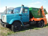 Вывоз любого мусора Воронеж