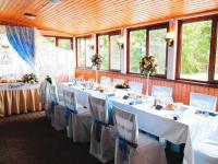 кафе для свадьбы в Томске