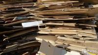 Вывоз макулатуры, пленки и пластика в Тв