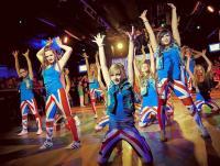 Танцы в Новороссийске - Школа танцев
