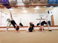 Baby dance - танцы 3 — 6 лет в Новоросси