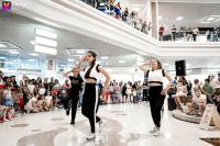 Обучение Хип-Хоп танцам в Новороссийске
