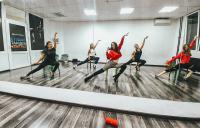 Танцы для женщин в Новороссийске.