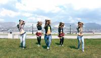 K pop танцы Новороссийск