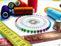 Обучение по курсу «Техника кройки и шить